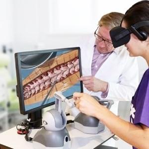 手术模拟训练器的优势